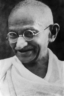 Mohatma Gandhi