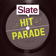 HIt parade icon from iTunes